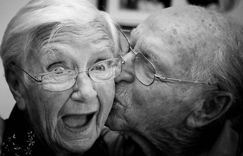 Grow Old Together