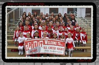All Cheer
