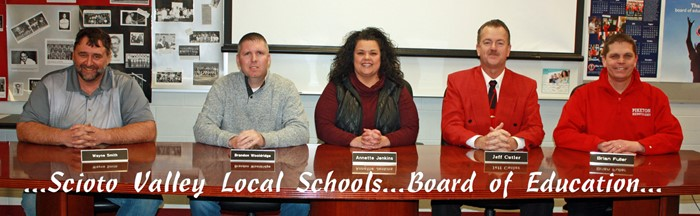 Board of Education Picture